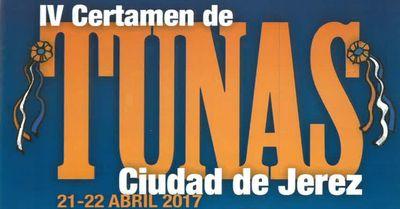IV Certamen de Tunas Ciudad de Jerez