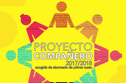 Proyecto Compañero 2017/2018