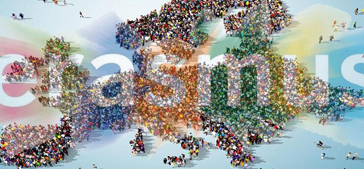 Convocatoria de Movilidad Europea Erasmus+ Estudios KA103 para estudiantes de Grado para el curso académico 2019/2020
