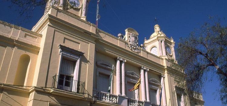 """Conferencia: """"Funcionamiento de un Ayuntamiento en Crisis"""" – D. Miguel Molina Chamorro (Alcalde del Ayto. de Barbate)"""