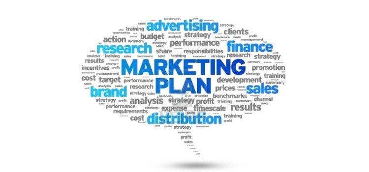 """Conferencia: """"Plan Estratégico de Marketing 2018-2020"""""""