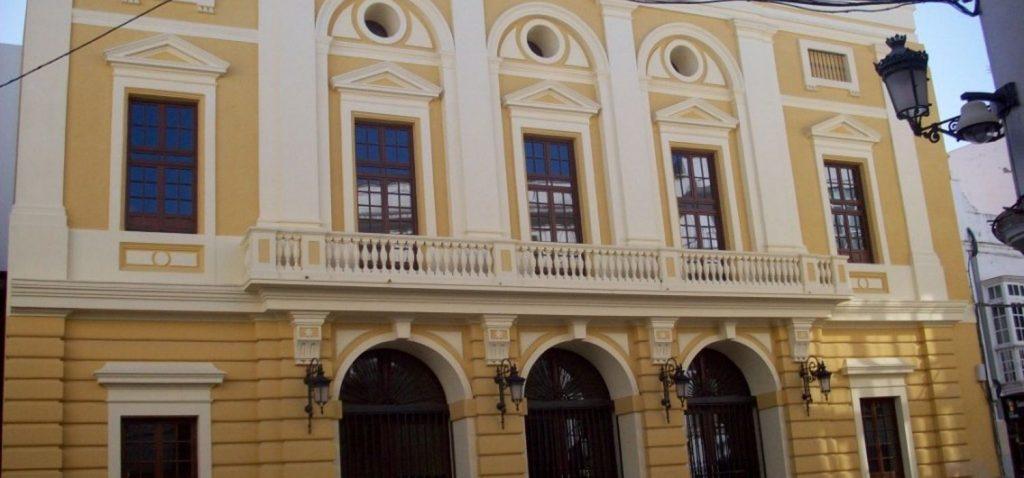 """Conferencia: """"El nuevo reglamento de control interno"""" – Dña. Eva Mota Sánchez (Vice-interventora del Ayuntamiento de Chiclana)"""