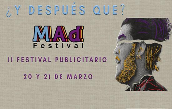 IMG II Jornada de Talleres MAD Festival en la Facultad de Ciencias Sociales y de la Comunicación