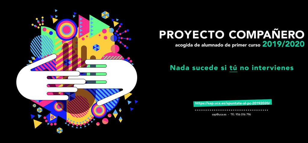 Proyecto Compañero 2019/2020