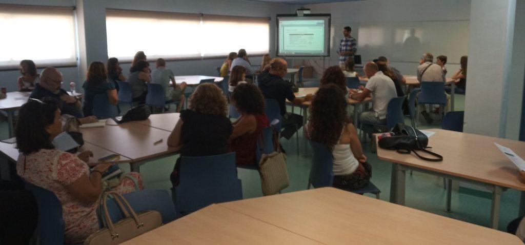 Reunión de Coordinación de los Grados y Dobles Grados en la Facultad de Ciencias Sociales y de la Comunicación