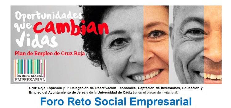"Foro Reto Social Empresarial: ""Estrategia generacional como estrategia empresarial en las organizaciones"""