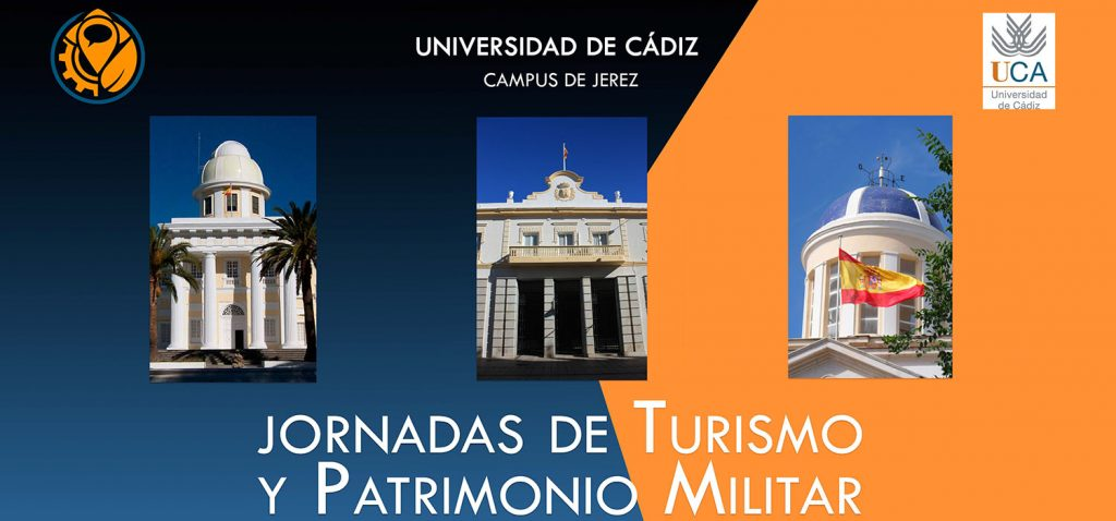 Jornadas de Turismo y Patrimonio Militar