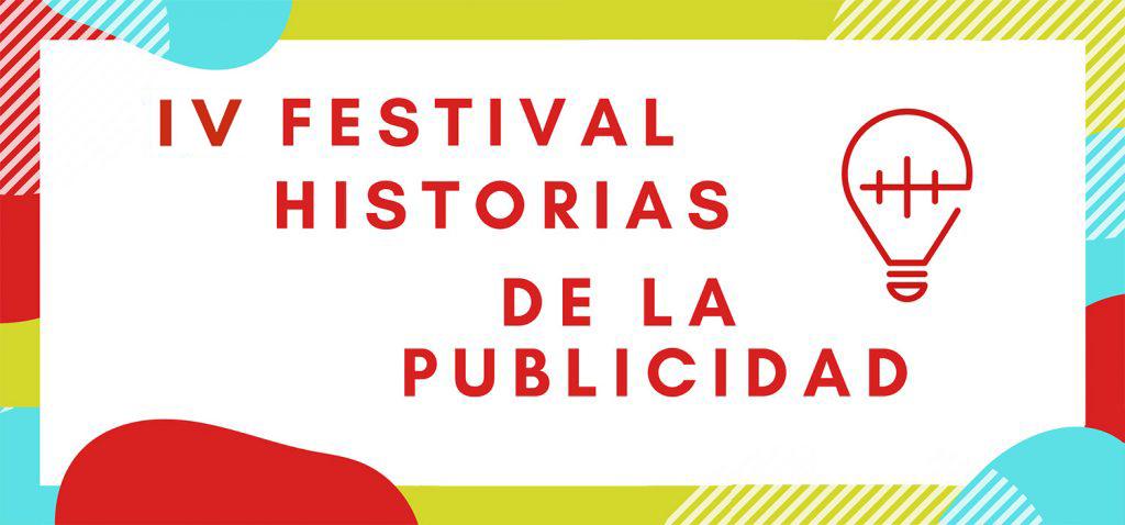 IV Festival de Historias de la Publicidad