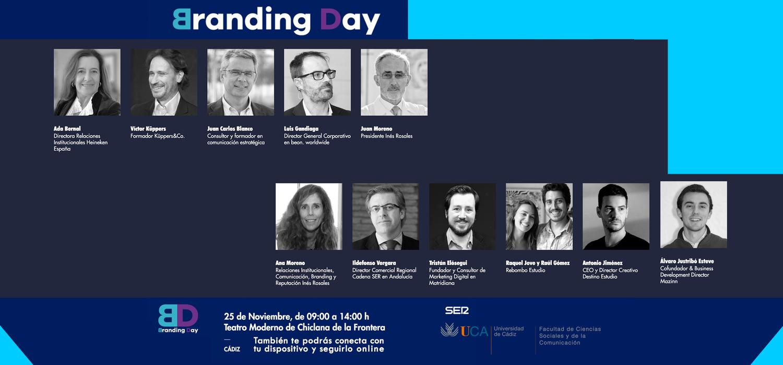Branding Day Cádiz 2020