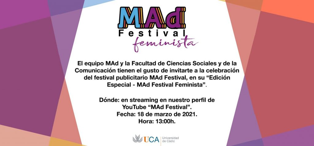 Edición Especial – MAd Festival Feminista